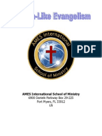 AMES International School of Ministry