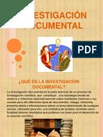 investigacindocumental-130207105309-phpapp01