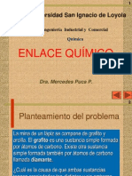 Clase Ndeg06- Enlace Quimico