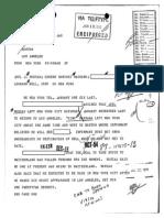 Joel Rostau Part 1 FBI