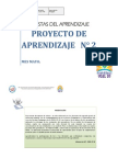 Proyecto Completo Mes de Mayo Ugel 03 Lima