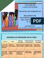 Nuevo Exp.modif.dl. 20530 Exp. Julio 2005