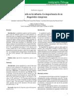 Apendicitis Sintomas