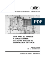 Guia Para El Analisis de Calderas y Sus Tuberias