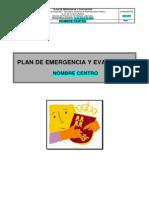 652-Anexo 1. Modelo de Plan de Emergencia