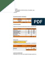 Composicion de Costos QUINUA AVENA Trabajo Final (Autoguardado)