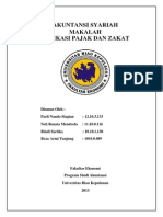 makalah akuntansi syariah