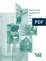 VSI Spanish Installation Manual