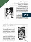 Patrones de Crianza Del Niño Maya Guatemalteco