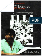 Rendon2008 El Sindicalismo automotriz independiente en el Morelos de los setenta