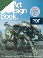 The 3D Art & Design Book Vol. 3