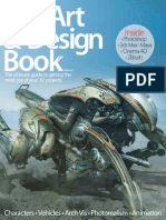 The 3D Art & Design Book Vol. 3
