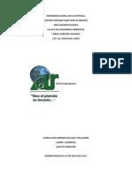 2do, Texto Paralelo de Derecho Agrario