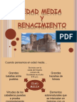Edad Media y Renacimiento