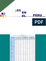 Empleo en El Peru