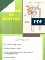 Ac. tubular y Snx de Bartter.pptx