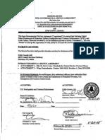 Cobb County Jail (Georgia) - Intergovernmental Service Agreement (IGSA) with ICE