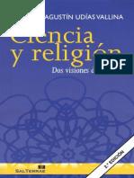 1160. Udia. s Vallina Agustin - Ciencia Y Religion