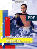 Disecu Crriculum Tel Los Palos Grandes