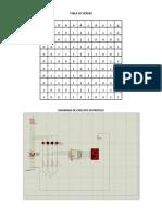 110717437 Decodificador BCD a Display 7 Seg