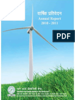 Annual Report 2010 2011 English