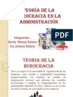 teoriadelaburocracia-120517095122-phpapp01.pptx