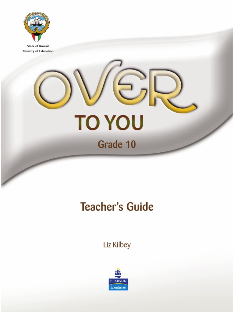 Teacher Guide Grade 10 Over to You   Healthy Diet   Nutrition