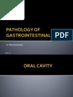 Pathology of Gastrointestinal Tract