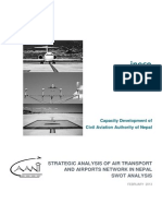 Capacity Development of