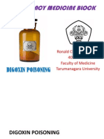 Digoxin Poisoning