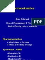 Pharmaco Kinetics