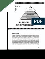A 2.2 Modelo de Informacion