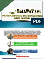 EMAPAP RACIO