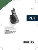 Philips Cd6452b 79 Dfu Eng