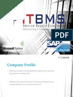 ITBMS Profile