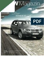 BMW Magazin 03_2006