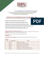 Course Info Jafar Dental.docx