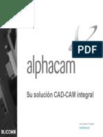 Alphacam_presentacion
