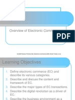 CH01(Overview of E-Commerce)