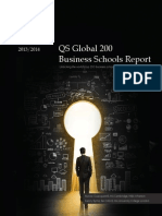 Business School Report_2013