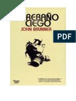 John Brunner - El Rebaño Ciego