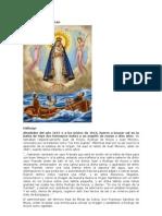 La Virgen de La Caridad