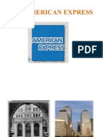 56149453 American Express Ppt