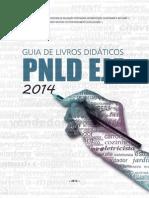 Guia Pnld Eja2014