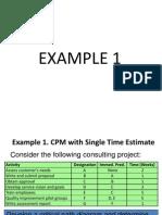 CPM Examples1