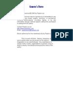 Payton Lee - Genevas Force (PDF)