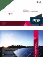 LG SolarCatalogue