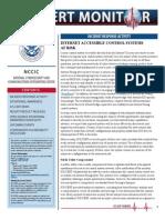 ICS-CERT Monitor Jan-April2014