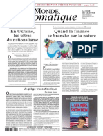 Le Monde Diplomatique 2014 03