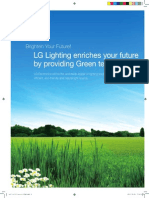 LG Lighting Catalogue